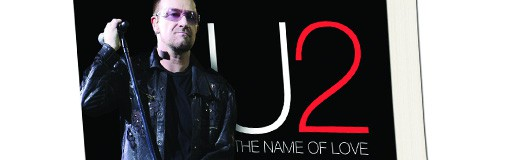 U2. The Name Of Love ^  ^  ^  ^
